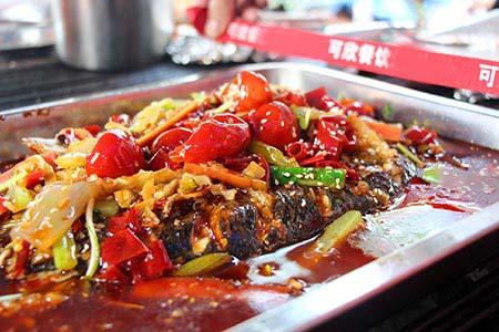 萬州烤魚技術培訓|萬州烤魚制作技術|萬州烤魚制作過程