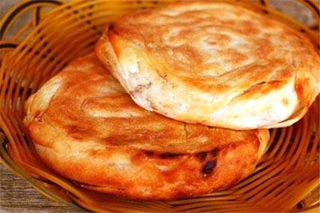 公婆饼培训 公婆饼技术 传统恩施公婆饼技术培训