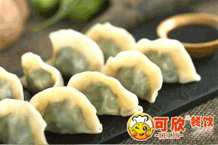 大娘水饺培训 水饺技术 韭菜水饺 鲜虾饺 水饺技术培训