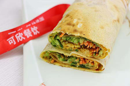 煎饼果子培训 煎饼果子 传统天津煎饼果子技术培训