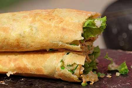 山东杂粮煎饼 杂粮煎饼技术 杂粮煎饼学习 杂粮煎饼