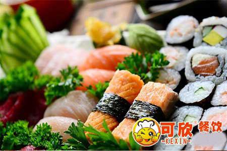 正宗日本寿司技术培训 各类日本寿司制作技术培训