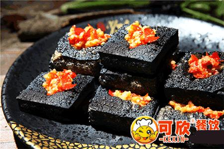长沙臭豆腐技术培训 香辣臭豆腐技术培训 麻辣臭豆腐技术培训