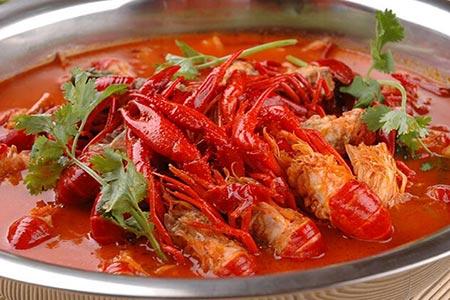 口味虾技术培训 口味虾做法教学 口味虾培训班