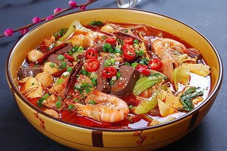 麻辣燙培訓 小吃技術 美食技術 傳統中華名小吃技術培訓